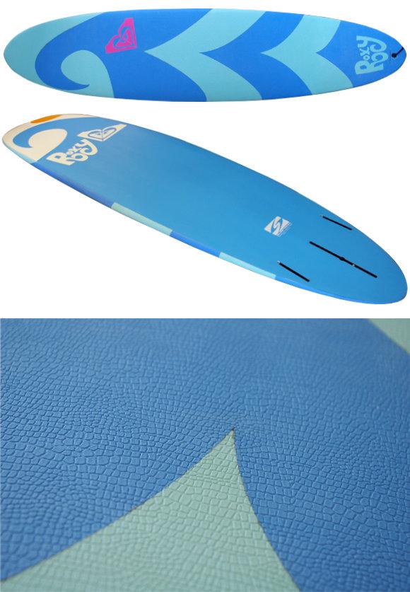 SURFTECH ROXY SOFTOP SWIRL