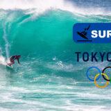 東京オリンピック2020サーフィン競技ライブ中継スケジュール&結果