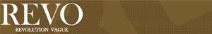 REVO ロゴ