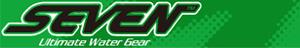 SEVEN ロゴ
