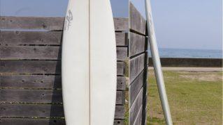 SHIOMOTO SURF ショートボード bno9629006a
