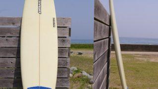 LUVSURF Steven Kessler ショートボード bno9629007a