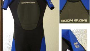 BODYGLOVE/ボディグローブ スプリング bno9629033a