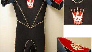 FUTURE WAVE スプリング ウェットスーツ bno9629042a