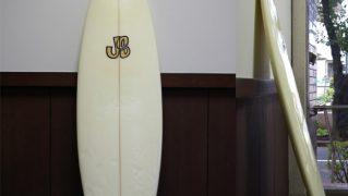 JS (JUNJI SONODA) ショートボード 9629050a
