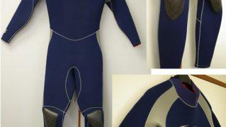 BODY GLOV ウェットスーツ 3mm フルスーツ bno9629056a