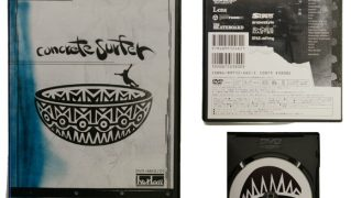 コンクリートサーファー DVD bno9629068a