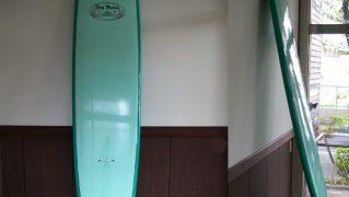 ドナルド・タカヤマ ノーズライダー ロングボード タフライト bno9629083a