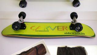 CARVER SIDEWALK33 スケートボード bno9629086a