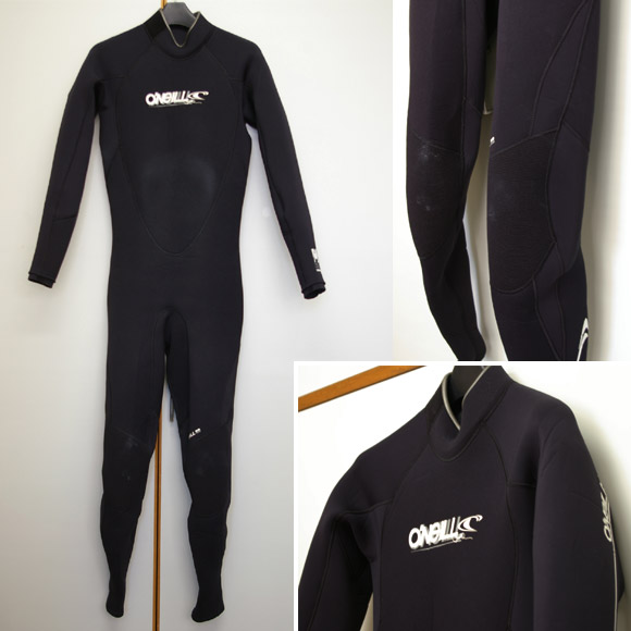 O'NEILL/オニール フル・ウェットスーツ bno9629123a