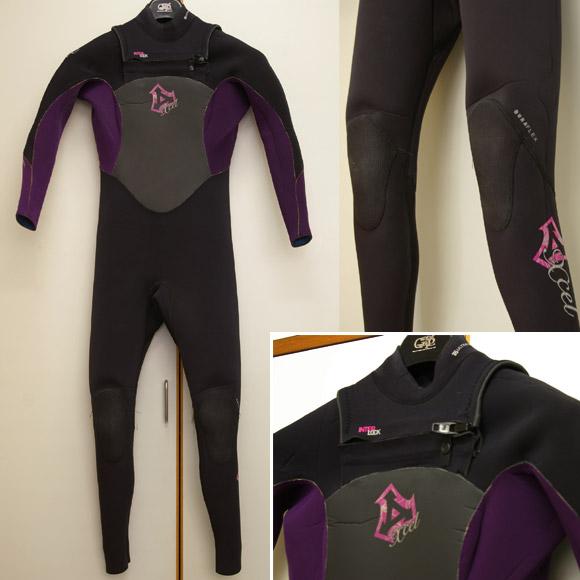 XCEL フル・ウェットスーツ Ladies' bno9629140a