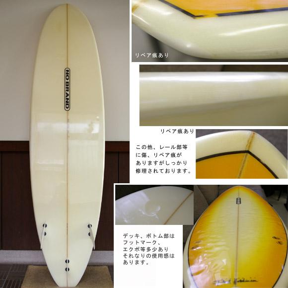 NO BRAND 中古ファンボード bottom bno9629160b