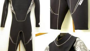 BEWET SEABASS スプリング 中古ウェットスーツ bno9629163a