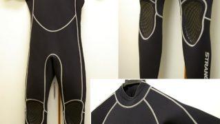 STRANGE シーガル 中古ウェットスーツ bno9629171a