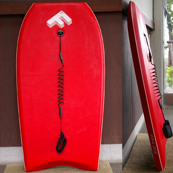 Fangz Pro Bodyboards FJ-4 bno9629177a