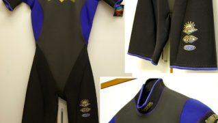 RIPCURL リップカール スプリング ウェットスーツ bno9629182a