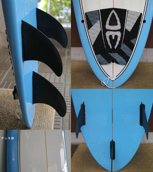 IDEAL 中古ファンボード fin/tail bno9629185c