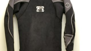 BODY GLOVE 半袖タッパー 中古ウェットスーツ bno9629204a