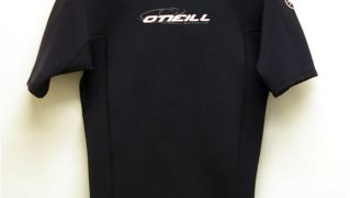 O'NEILL 半袖タッパー 中古ウェットスーツ bno9629214a