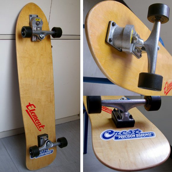 ロングスケートボード bno9629248a
