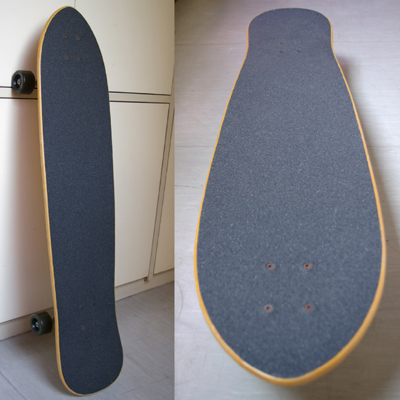 ロングスケートボード deck bno9629248b