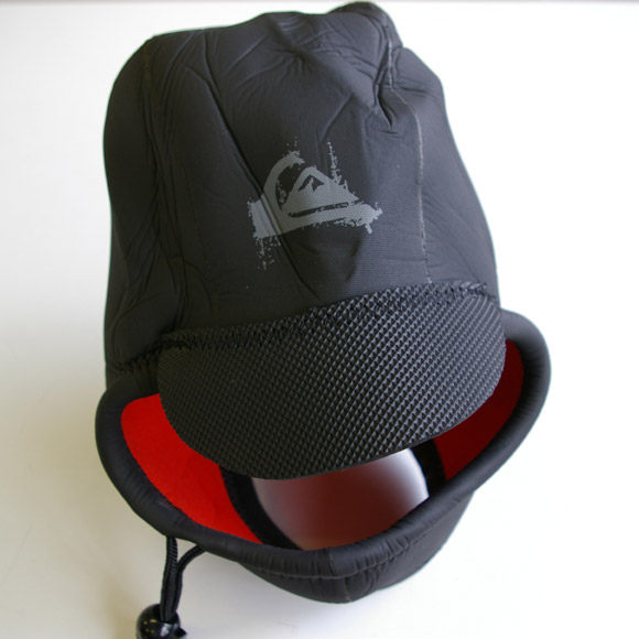 QUIKSILVER 中古サーフキャップ bno9629278a