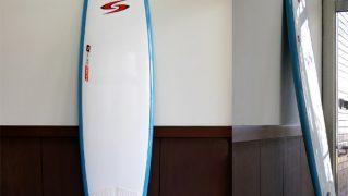 SURFTECH RF HYBRID 中古ファンボード bno9629288a