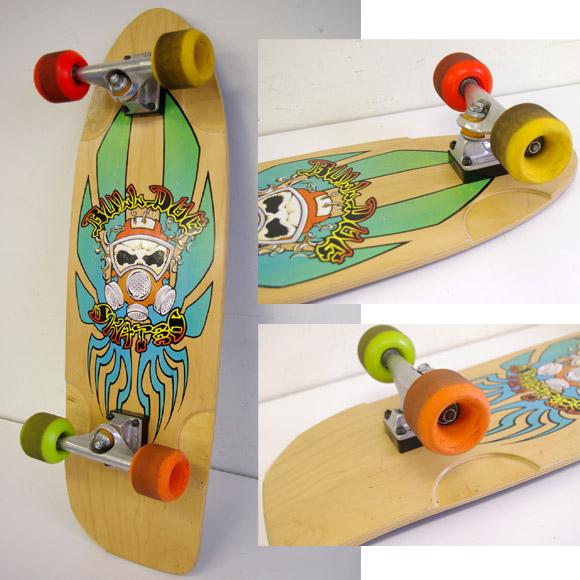 Bulldog Skate (BDS) 中古スケートボード bno9629292a