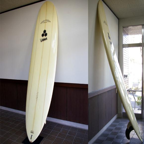 THE SURF AL MERRIC 中古ロングボード bno9629334a