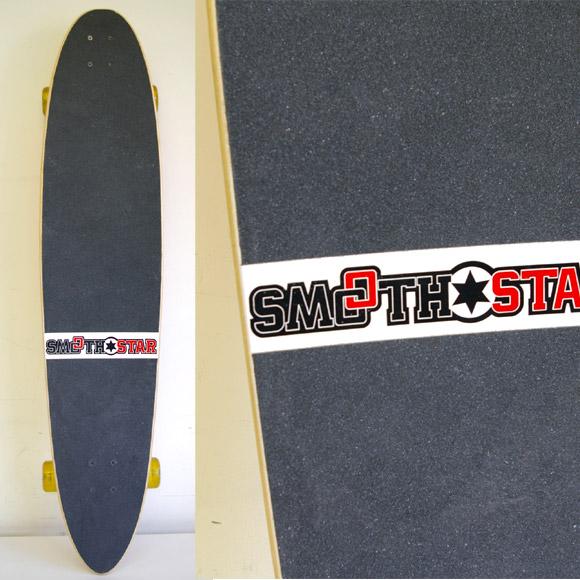 SMOOTH STAR 44 中古スケートボード bno9629339b