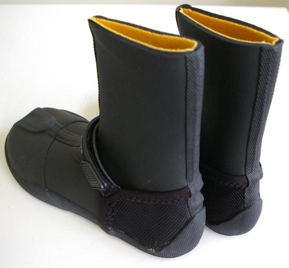 オニール 中古サーフブーツ冬用 26cm bottom bno9629365b
