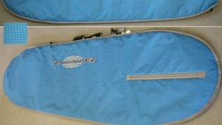 TRANSPORTER 中古ハードケース ファンボード用 detail TRANSPORTER 中古ハードケース ファンボード用 bno9629380a