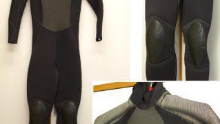 RIP CURL 女性用 フルスーツ 中古ウェットスーツ bno9629417a