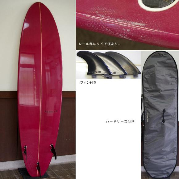 RATED-R 中古ファンボード bottom bno9629464b