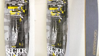 SECTOR9 CITY CRUSHER Complete 中古スケートボード bno9629478a