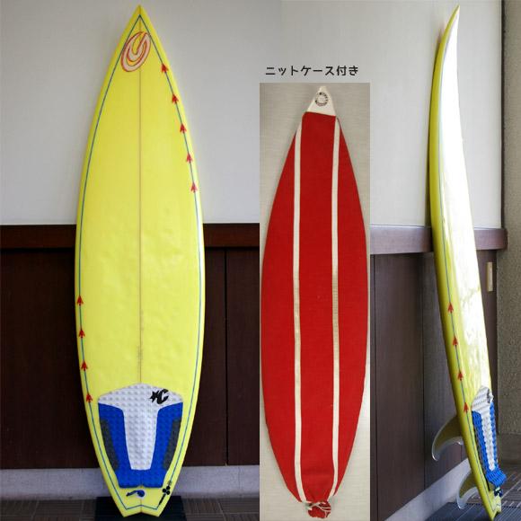 GULL SURFBOARD 中古ショートボード bno9629508a