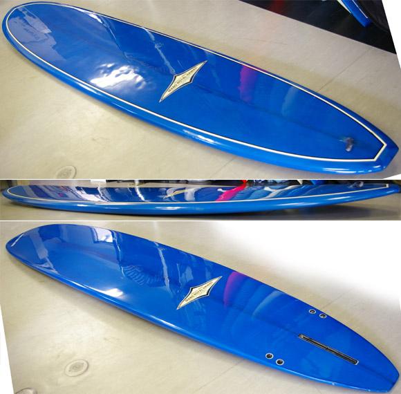 MABO ROYAL 中古ロングボード 9`2 detail bno9629551d
