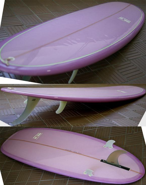 T-STICK 中古ファンボード 6`6 condition bno9629615e