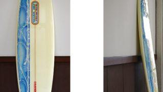 RIPCURL MAD 中古ファンボード 7`4 bno9629623d