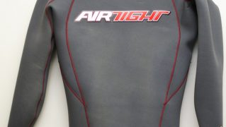 AIR TIGHT 2/2mm タッパー 中古ウェットスーツ bno9629632a
