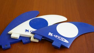 FCS 中古トライフィン K2.1 COMPOSITE bno9629675a