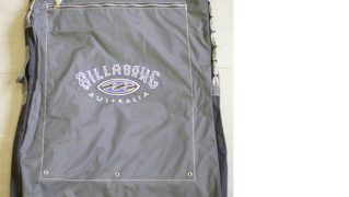 BILLABONG 中古ボディボードケース bno9629700a