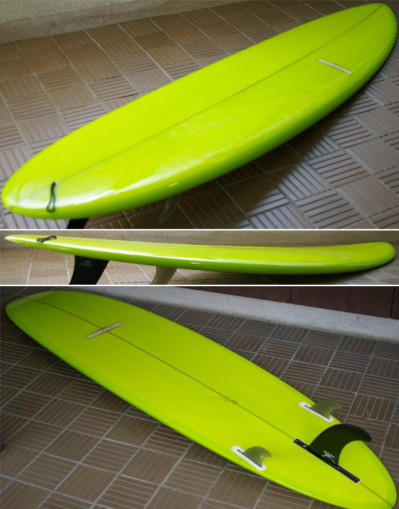 YU 中古ファンボード Classic 7`6 condition bno9629704e