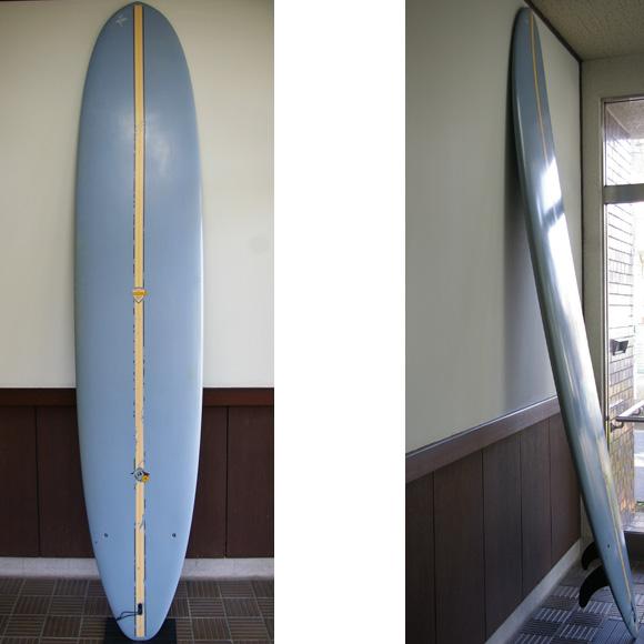BIC SURF 中古ロングボード9`0