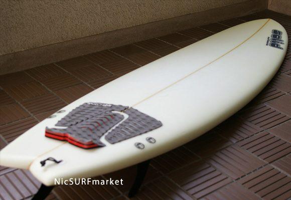 Solid 中古ファンボード 6`8 bno9629710d
