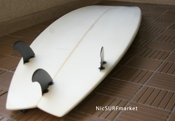 Solid 中古ファンボード 6`8 detail bno9629710f