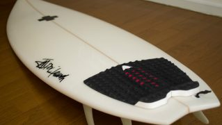 Surf Prescriptions NDR 5FIN 中古ショートボード 5`10 bno9629729im1