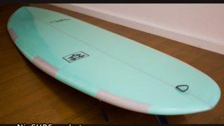 Gaku Surfboard 中古ファンボード 7`6 bno9629751im1