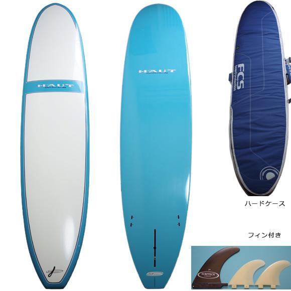 SURFTECH HAUT 中古ロングボード 9`6 deck/bottom bno9629753a