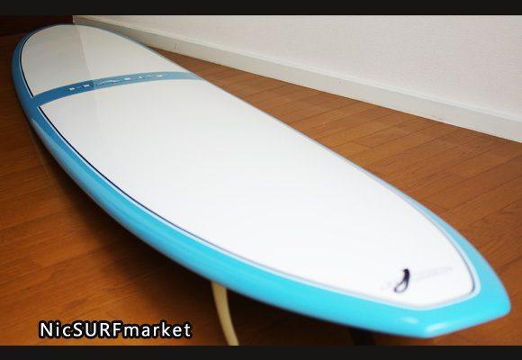 SURFTECH HAUT 中古ロングボード 9`6 bno9629753im1